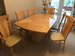 Discount Italian Furniture Dining Table Modern Cassoni Italian