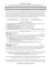 skills and accomplishments resume examples grant writer resume