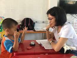 Đánh giá trẻ lại trẻ khuyết tật trí tuệ sau can thiệp tại huyện Châu Thành,  tỉnh Tây Ninh. – VietHealth