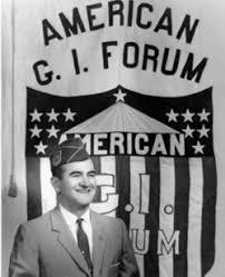「the G.I. Forum」の画像検索結果