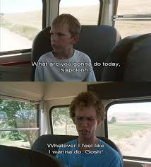 Napoleon Dynamite Quotes Interesting Napoleon Dynamite Quotes Best Collection Of Napoleon Dynamite