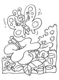 Kleurplaat Meisjes Animaatjesnl