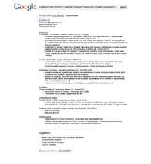 Here S A Look At Some Of The Most Creative Resumes We Ve Ever Seen