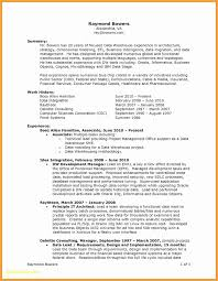 Iworkcommunity Resume Templates Unique Sample Resume For Warehouse