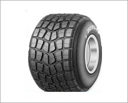 Dunlop Kt3 Honda Pro Kart Wet Tyres
