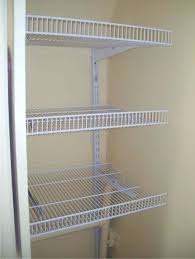 closetmaid wire shelving large size of wire shelving installation shelving chrome wire shelving closetmaid wire shelving closetmaid wire shelving