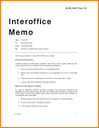 Interoffice Memo Format 24 Interoffice Memorandum Format Hostess Resume 4