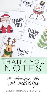 36 Best Printable Kids Thank You Notes Images On Pinterest