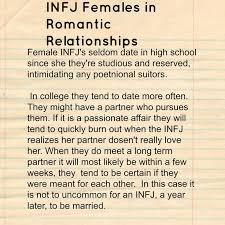 infj personality dating infj personality recommended