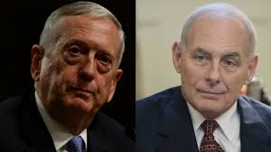 Image result for sec Mattis/Kelly