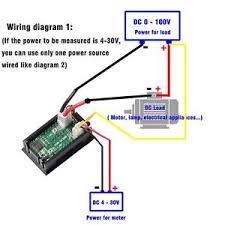 0 28 inch dc 100v 100a led digital ammeter voltmeter shunt 0 28 inch dc 100v 100a led digital ammeter voltmeter shunt