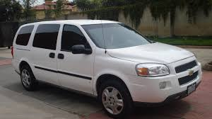 Chevrolet Venture 2006 photo and video review, price ...