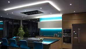 strip lighting kitchen. led strip lighting installation dropped ceiling kitchen