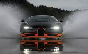 But as long as various companies will churn out hypercars of all shapes, sizes, and levels of insanity, being the fastest of them all will always be a goal for such brands. Bugatti Veyron Super Sport Offers 1200 Hp And 268 Mph For A Lucky Few