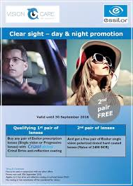 any pair of essilor