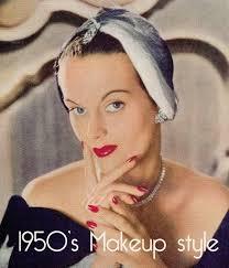 1950s makeup guides 1950s hair and makeup 1950s makeup vine makeup vine beauty
