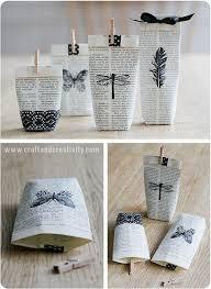 40 delicate book project ideas homesthtics 32