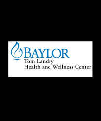 baylor tom landry fitness center