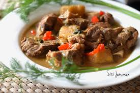 Have you tasted the goat meat pepper soup?
