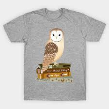 <b>Reading Owl</b> - <b>Owl</b> - <b>T-Shirt</b> | TeePublic