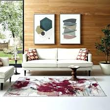 5 x 8 rug rug in living room abstract fl area rug in multicolored rug living