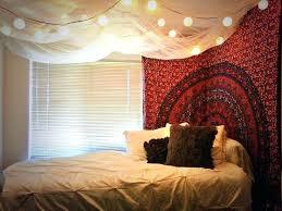cool dorm lighting. Cool Lights For Dorm Room Brilliant Best Canopy Ideas On Bed . Lighting