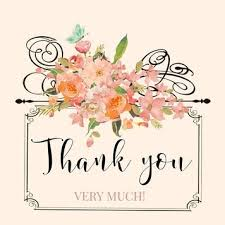Thank You Cards Design Your Own Make Your Own Thank You Cards For Free Adobe Spark