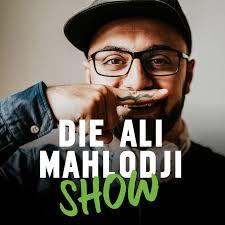 Die Ali Mahlodji Show - Wöchentliche Interviews mit inspirierenden Persönlichkeiten