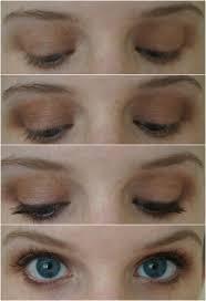 eye tutorial piccobeauty net middot twin peaks makeup big puppy dog eyes