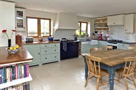 kitchens furniture. New From Old - Heading Painted Kitchen Image Kitchens Furniture