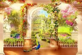 Heavens Garden Paradise (Page 2) - Line.17QQ.com