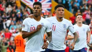 In the hours after, all three were subjected to abuse on social media. The Key Role Marcus Rashford Could Have In Man Utd S Efforts To Sign Jadon Sancho 90min