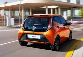 new car launches nov 2014carempire Toyota to launch small hatchback Aygo in India