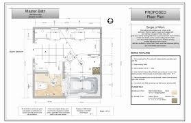 small bathroom floor plans with corner shower. Master Bath Floor Plans Luxury Interior Bathroom Corner Shower Wall With Small