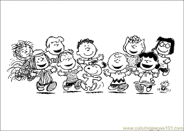Small Picture Snoopy Coloring Page 09 Coloring Page Free Snoopy Coloring Pages