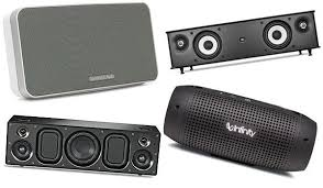 office speaker system. Compact Wireless Speakers: What You Need To Know Plus 4 Reviews Office Speaker System F