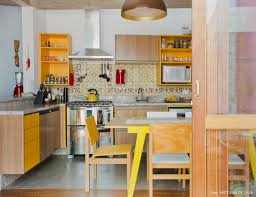 Colorful Kitchens 25 Colorful Kitchens To Inspire You
