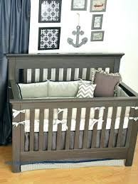 nautical boy bedding baby nursery ideas full size of themed grey and navy toddler set