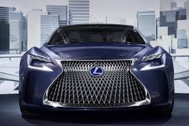 2018 lexus model release. perfect lexus lexus lffc concept with 2018 lexus model release
