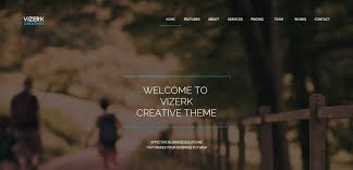 Muse Website Templates Magnificent 28 Best Adobe Muse Templates Weelii