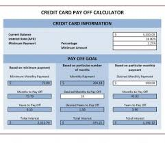Credit Card Payment Tracker Payment Tracker Spreadsheet On Budget Excel Time Credit Card