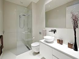 Small Picture Breathtaking Modern White Bathroom Ideas