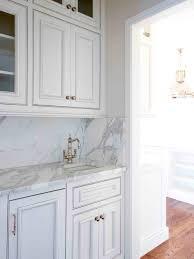 Glazed White Kitchen Cabinets Cream White Kitchen Cabinets With Grey Glaze For Beige Wall Paint