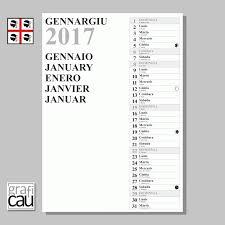 Calendario Sardo Raccolta Di Calendari Sulla Sardegna