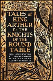 gothic fantasy tales of king arthur and the knights of the round table hc