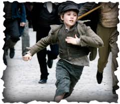 characters oliver twist