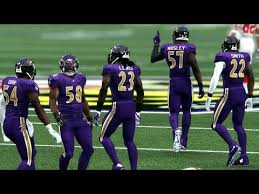 Depth Chart Baltimore Ravens Baltimore Ravens Depth Chart Set Up Madden Nfl 17 Best