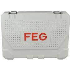 Bộ máy khoan bắt vít dùng pin FEG EG-B12CD - Hàng Chính Hãng chính hãng  990,000đ