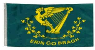 garden flags cheap. Erin Go Bragh Irish Harp Ireland 12\ Garden Flags Cheap