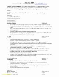 Social Work Resume Templates Download Now 50 Awesome Resume